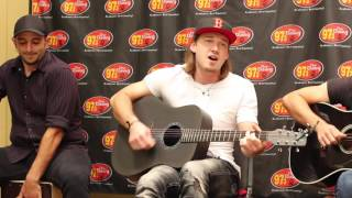 Morgan Wallen 34 Whiskey Glasses 34 Live In The Lobby