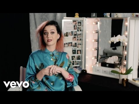 Katy Perry - Prismatic (Vevo Tour Exposed)