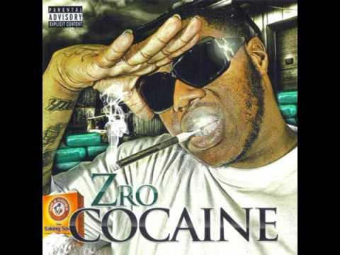 Zro - One Two - 2009 - Cocaine