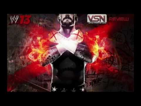 VSN Reviews WWE 13
