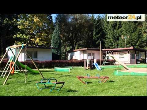 Kemping Złota Dolina - Pokrzywna Meteor24.pl