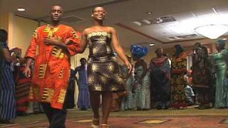 Cameroon, BFU-USA 2009 National Convention, Part ONE - Chicago
