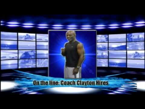 The Weekly Show Episode 9-2 - Coach Clayton Hires