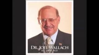 Dr. Joel Wallach - Arthritis & Joint Replacement