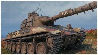 TVP T 50/51 • 13.2K damage • Fadin's Medal • WoT Gameplay
