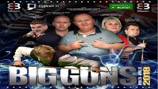 Big Guns 2018