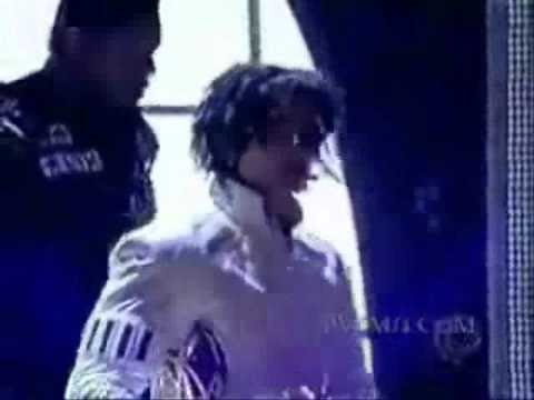 Michael Jackson-Unbreakable Music Videos