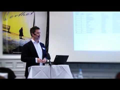 Location TV: Präsentation Retail Marktstudie 2011
