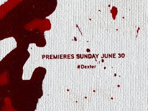 Dexter Season 8: Tease - The Full Picture