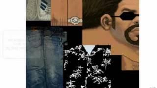 GTA vice city PC como poner skins o cambiarle de ropa a tommy
