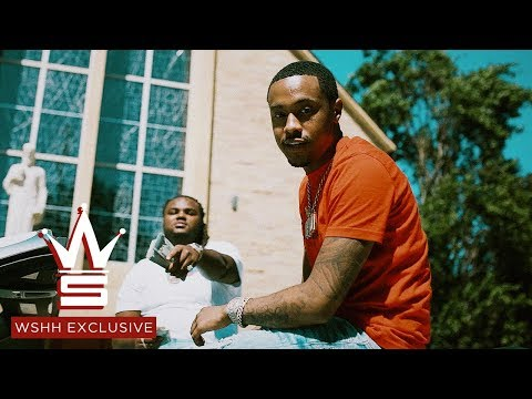 "Tay B ""10 On Amiri"" (WSHH Exclusive - Official Music Video)"