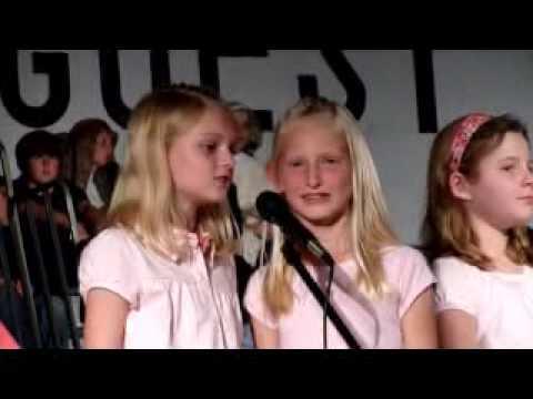 Calvin Christian School Spring Concert Duet 2