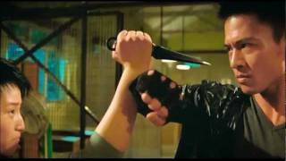 Bad Blood (2010) - Sparring Fight