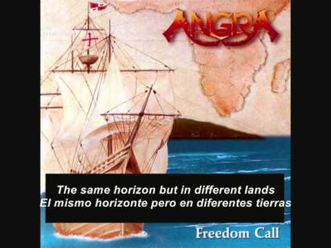 Angra - Reaching Horizons
