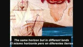 Watch Angra Reaching Horizons video
