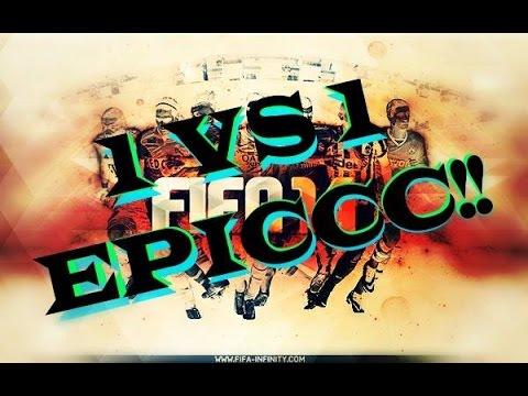 Epicccc!!!! FIFA 2014 /INVITADO ESPECIAL/ CAP1