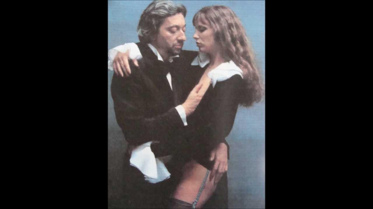 Jane Birkin Avec Serge Gainsbourg - Je T'aime ... Moi Non Plus - Jane B.