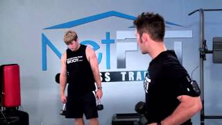 NetFit.tv Muscle Sculpt Upper Body 1