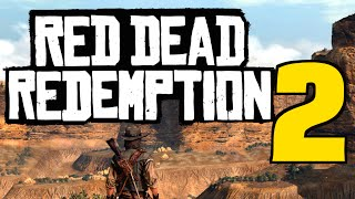 Red Dead Redemption 2 CONFIRMED by Rockstar Employee??