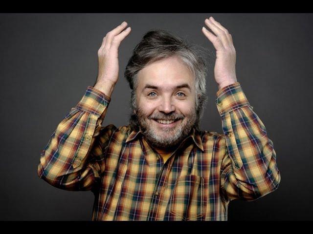 Ondřej Kepka, režisér, herec a host č. 12 v rámci 90 statečných, v rozhovoru s Janem Pokorným