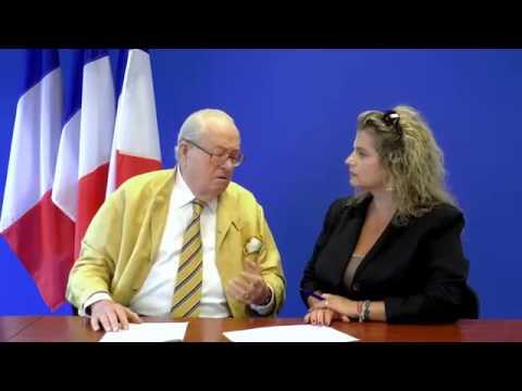 Journal de bord de Jean-Marie Le Pen n°367