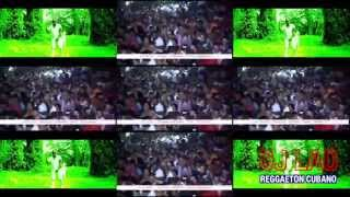 VIDEO MIX REGGAETON de CUBA  2O15
