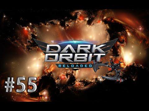 DARKORBIT: RELOADED [HD+] #55 - Crazy Cubikon Base Solo   Let's Play Darkorbit Reloaded