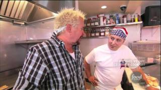 Diners, Drive-Ins and Dives: Super Duper Weenie