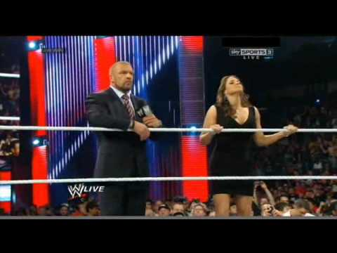 Wwe Monday Night Raw 04 7 14 Part 2 video