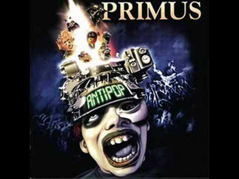 Primus - The Antipop