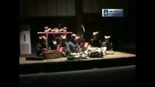 Download Lagu Karawitan Banyuwangi - Pembukaan (Javanese Traditional Art) Gratis STAFABAND