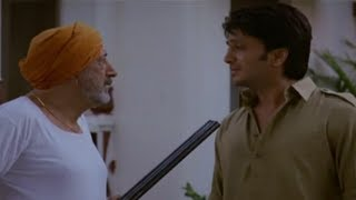 Tere Naal Love Ho Gaya - Bhatti Steals Viren's Business Plan - Tere Naal Love Ho Gaya Movie Scene