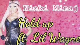 Nicki Minaj ~ Good Form ft. Lil Wayne {Lyrics} // Celebrity Tea