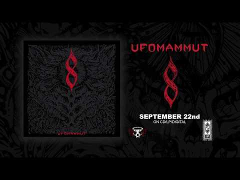 "UFOMAMMUT - ""Zodiac"" (Official Audio)"