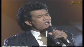 Nash - Pada Syurga Di Wajahmu (Live In Juara Lagu 92) HD