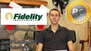 Fidelity CEO Johnson on Active vs. Passive Investing