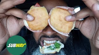 NEW SUBWAY SLIDERS | SMASH or PASS?
