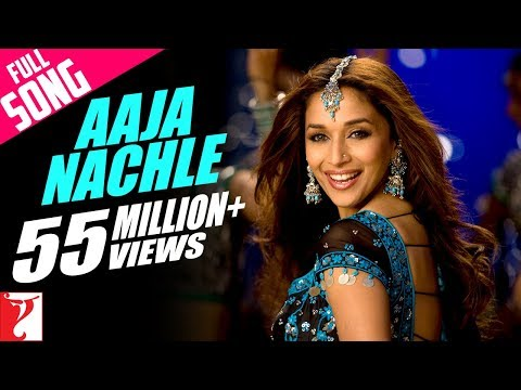 Aaja Nachle - Title Song - Madhuri Dixit video