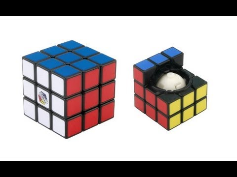 Watch New Rubik's 3x3