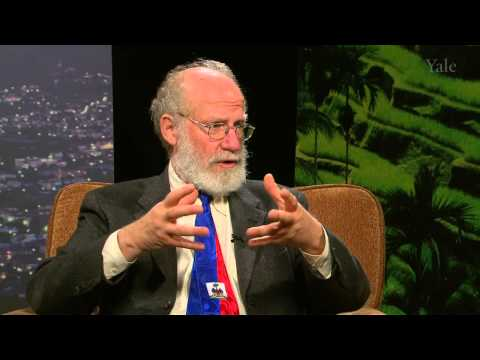 Gordon Geballe: Haiti and Sustainable Development in a Post-disaster Context