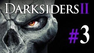 Darksiders 2 #3 - Let's Play Darksiders 2 Gameplay German