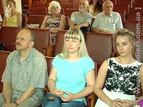 У Житомирі свободівець Геннадій Махорін презентував нову книгу про героїв-рятівників
