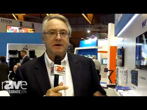 Integrate 2016: Williams Sound Talks Infrared Hearing Assistance Products on the Hills AV Stand