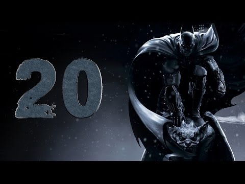 Batman: Arkham Origins #20 Final / Ending (Прохождение Walktrough let's play)