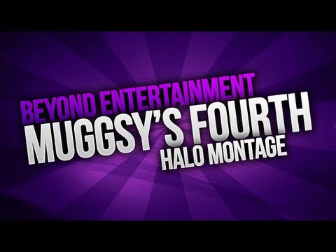 Halo 4 | Muggsy's 4th Montage