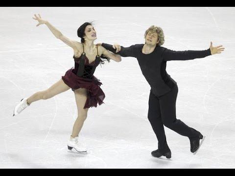 Ice Dancing - Sochi 2014