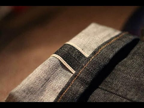 "Raw Denim: SimpleManStyle.com ""Selvedge Denim"""