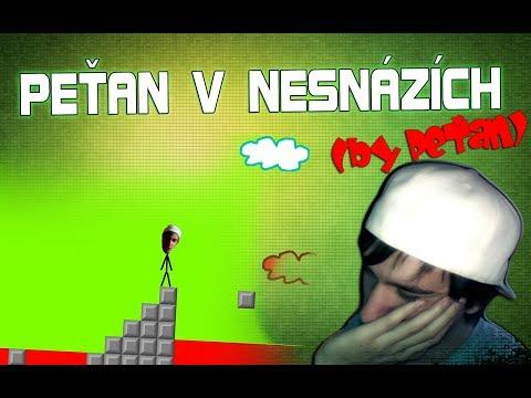 """PEŤAN V NESNÁZÍCH - """"Ďáblovo dílo"""" (by PeŤan)"""