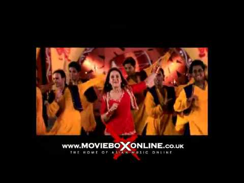 DHOL JAGEERO DA OFFICIAL VIDEO - PANJABI MC PMC