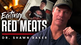 EATING RED MEAT: How The Carnivore Diet Can Change The Way That You Look & Exercise | Shawn Baker
